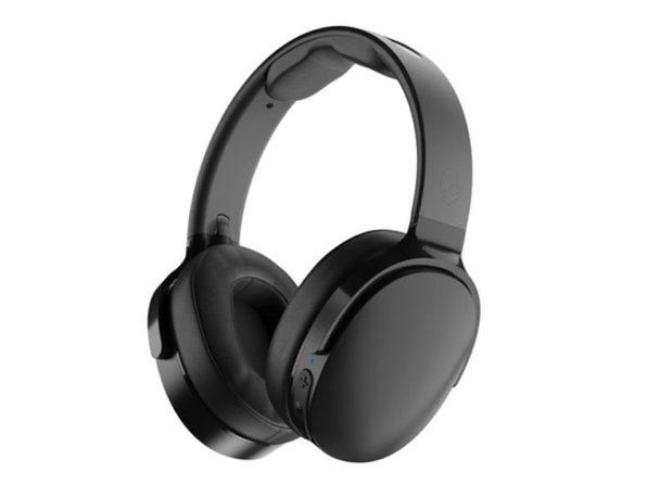 Skullcandy Hesh® 3 Wireless Over-Ear Headphones (Black)