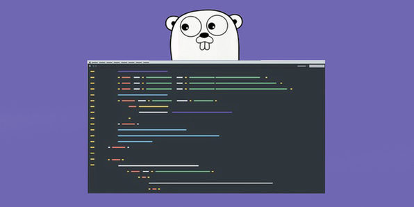 Google Go Programming for Beginners - Product Image