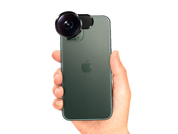FusionLens™ for iPhone 11 Pro/11 Pro Max