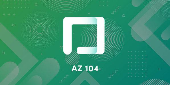 AZ-104: Microsoft Azure Administrator Full Course - Product Image