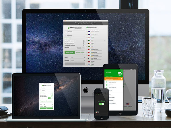 Private Internet Access VPN: 3-Year Subscription