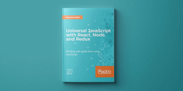 Universal JavaScript with React, Node and Redux Course