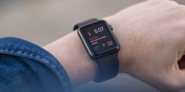 Apple Watch Development for watchOS - Product Image