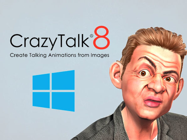 CrazyTalk 8 PRO (Windows) | StackSocial