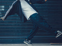 Hip Hop Dance for Beginners with Cyrian - Product Image