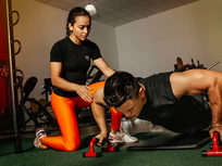 Fitness Trainer Certification: Gym Workouts & Bodybuilding - Product Image