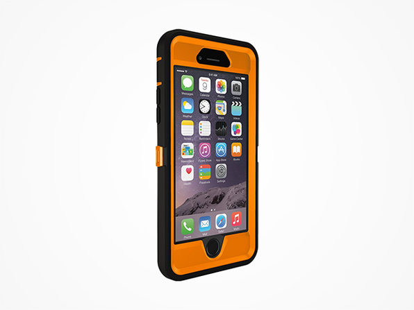Realtree Otterbox Iphone S