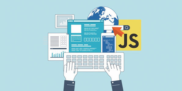 JavaScript: Gentle Introduction for Beginners - Product Image