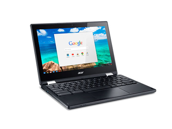 Acer Touchscreen 11' Chromebook 16GB (Certified Refurbished)