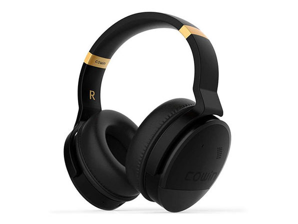 Cowin E8 Noise-Cancelling Bluetooth Headphones