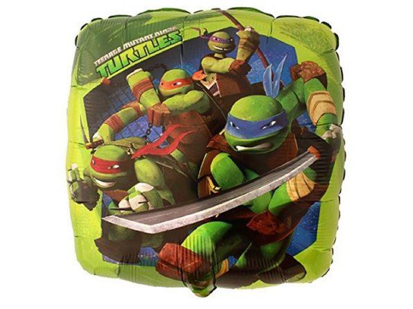 Teenage Mutant Ninja Turtle 18 Foil Balloon