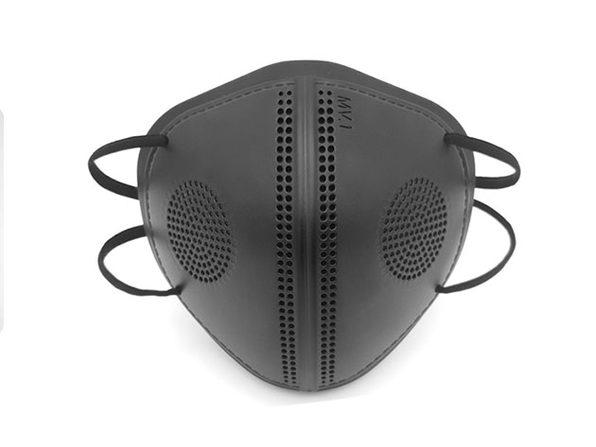 Magic V-Line Mask (White)
