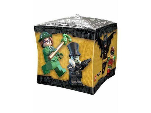 LEGO Batman 15 Inch Cubez Balloon
