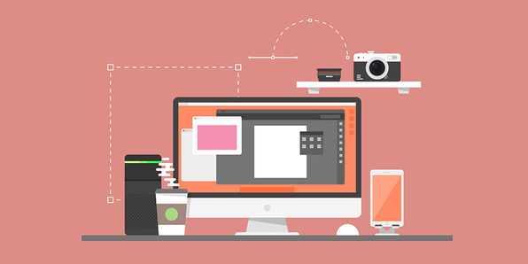 Adobe Illustrator for Absolute Beginners - Product Image