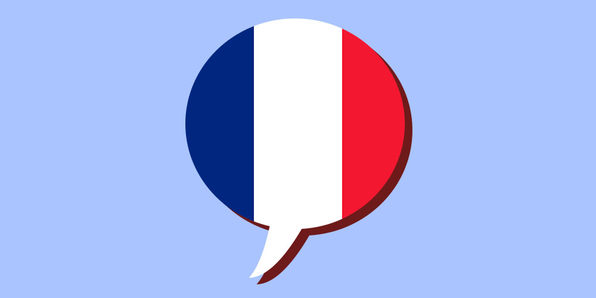 Learn French Online - Product Image
