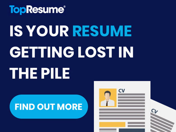 Free 1 Resume Review From Topresume Stacksocial