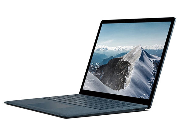 "Microsoft Surface Laptop 2 13.5"" Touch Core i7 8GB RAM"