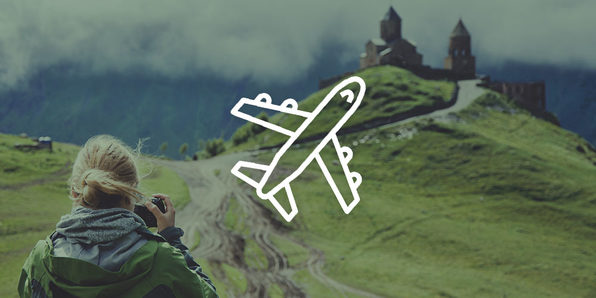 Travel Hacking Mastery: Fly Around the World for Cheap - Product Image