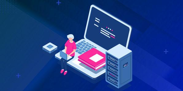 Ubuntu Linux on Windows with VirtualBox for Web Development - Product Image
