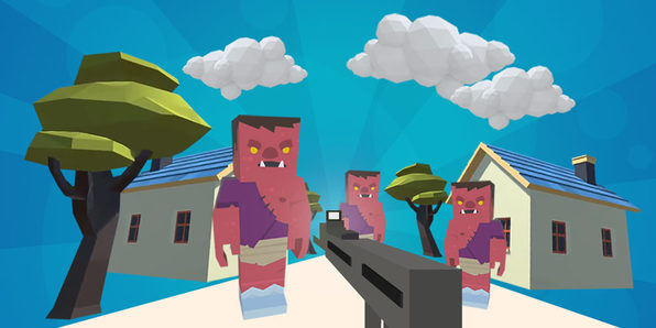 Unity Game Development: Build a First Person Shooter | StackSocial