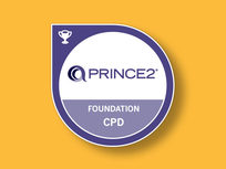 PRINCE2 Foundation Training Classes - Product Image