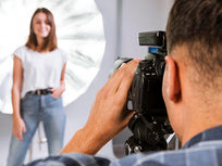 Classic Studio Portrait Photography: Learn The Art of Classic Lighting & Posing - Product Image