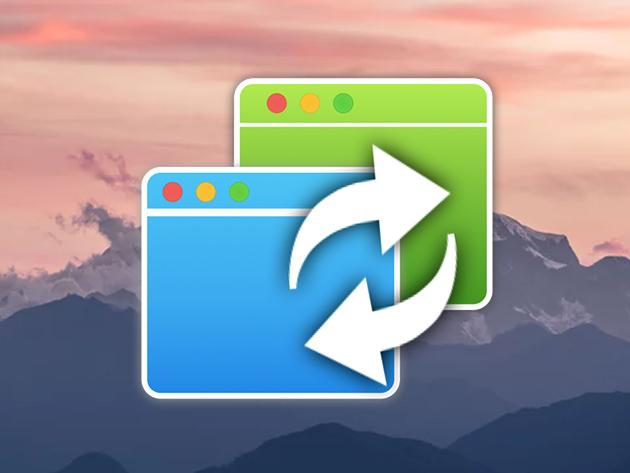 WindowSwitcher for Mac: Lifetime License