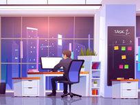Work Area Organization Hacks - Product Image