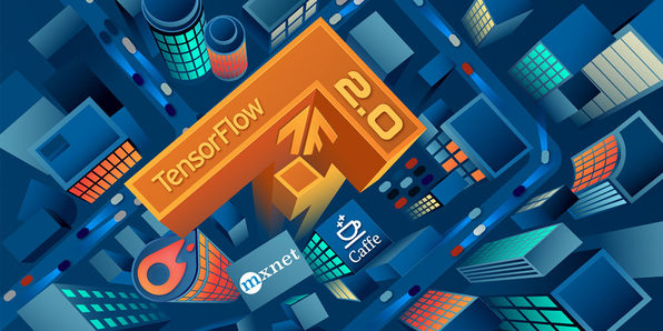 Tensorflow 2.0: A Complete Guide on the Brand New Tensorflow - Product Image