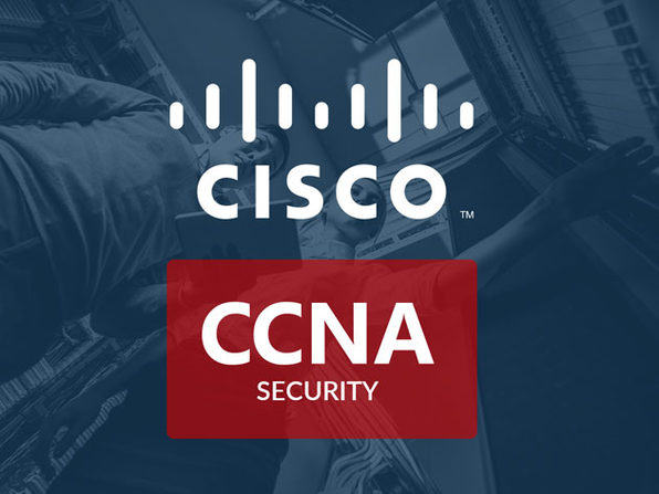 Cisco CCNA: Routing, Switching & Security - Product Image
