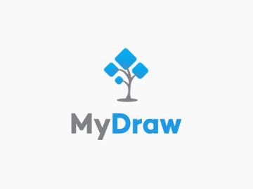 MyDraw Advanced Diagramming Software: Lifetime License