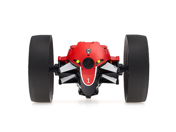 Parrot Jumping Race Mini Drone