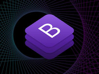 Bootstrap 4 From Scratch With 5 Projects - Product Image
