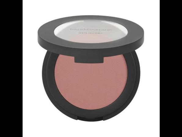 bareMinerals Gen Nude® Powder Blush - Call My Blush 0.21oz (6g)