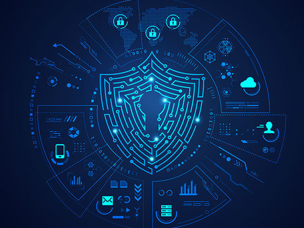 The Master Cyber Security 65-Course Certification Bundle - Product Image