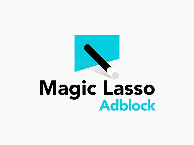 Stack Social Deal for Magic Lasso Adblock Pro: Lifetime Subscription