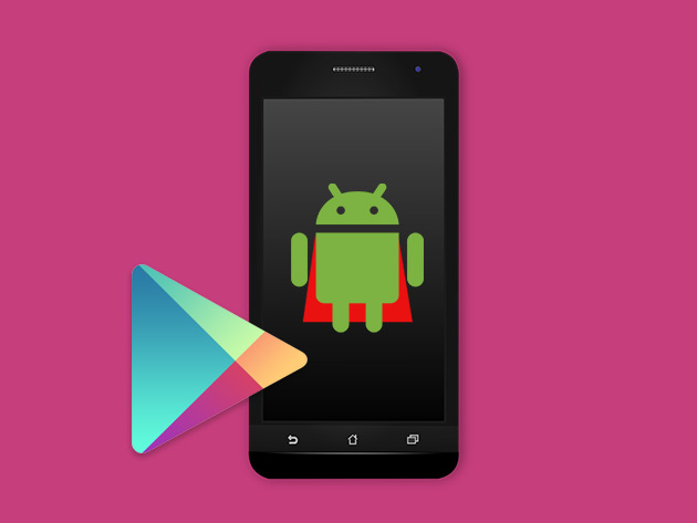 Learn the Entire Android App Development Process & Gain a Competitive Advantage