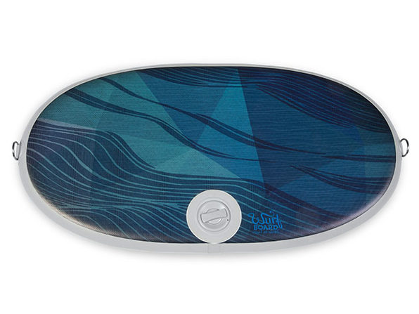 Maui Wurf Board (Blue)