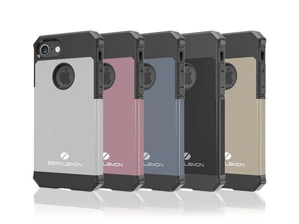 iPhone 7 Razor Armor Shockproof & Scratch Resistant Case