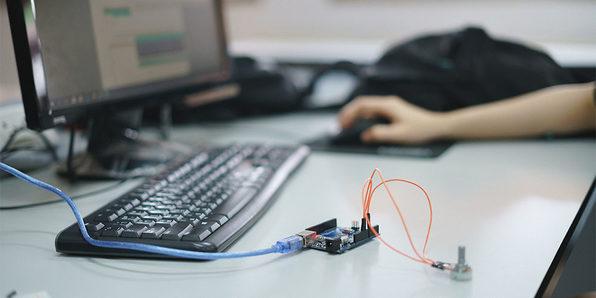 ESP32 + Databases: Control Anything, Anywhere - Product Image