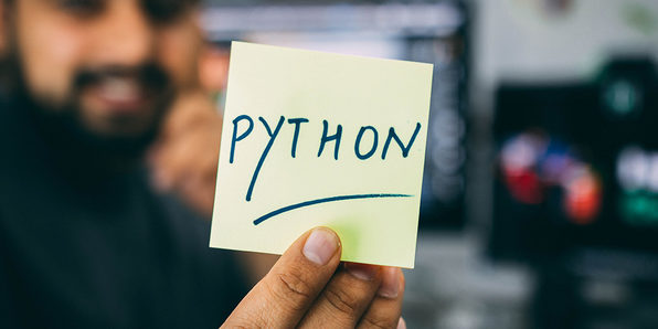 Python for Beginners: Learn All the Basics of Python - Product Image