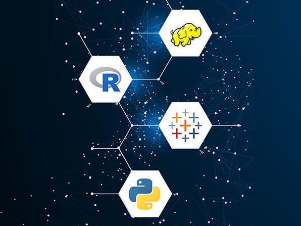 Complete Data Science Certification Training Bundle