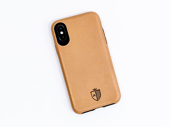 Aeris Copper Germ-Killing Case for iPhone