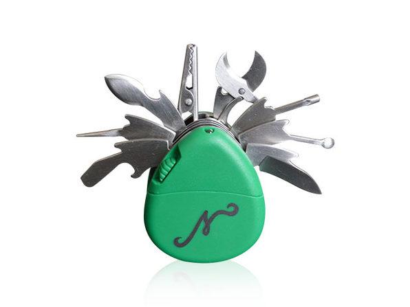 The Nuggy Smoker's Multi-Tool