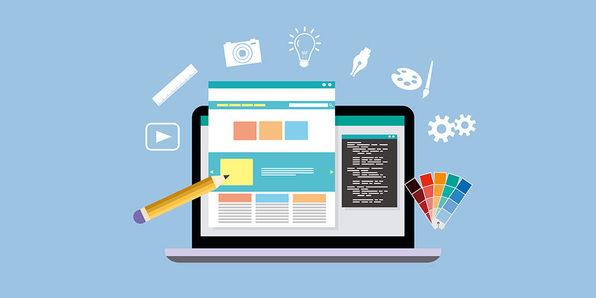 Websites Marketing - Product Image