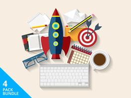 The Entrepreneur's Launch Pad Bundle