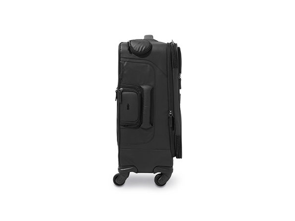 c05dfeea65 Genius Pack G4 Carry-On Spinner Case
