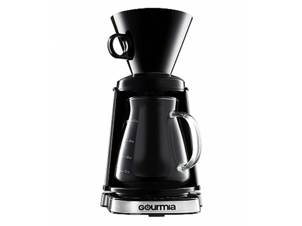 Gourmia® GCM3250 Dual Mode Pourfect Pour-Over Coffee Maker