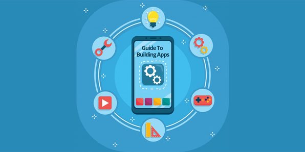 The Non-Technical Person's Guide To Building Apps - Product Image