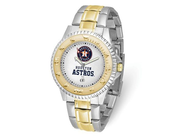 MLB Mens Houston Astros Competitor Watch - Product Image